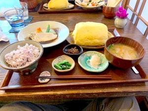 旬家ばんちゃんの料理